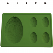 Alien Egg Pod Ice Silicone Tray