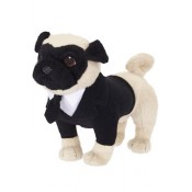 Men in Black 3 Plush Figure Frank the Pug 16 cm