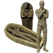 Universal Monsters Select Action Figure The Mummy 18 cm