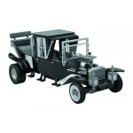 Munsters 1:15 Scale Munsters B & W Electronic Vehicle