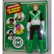 DC Super Heroes Retro Action Green Lantern Guy Gardner Action Figure