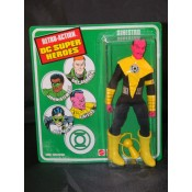 DC Super Heroes Retro Action Green Lantern Sinestro Action Figure