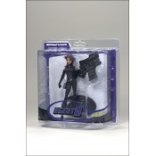 Agent 8 Spawn Series 32 The Adventures of Spawn 2 ultra action figure