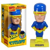 Cyclops X Men Marvel Comics Bobble-head