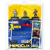Marvel Wolverine & the X-Men HeroClix TabApp Pack