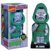 Dr Doom Marvel Comics Bobble-Head