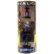 Halo ActionClix Blue Spartan Battle Pack