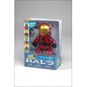 Halo Odd Pods Series 1 Spartan EVA Red