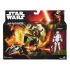 Star Wars The Force Awakens: Assault Walker with Stormtrooper Sergeant