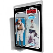 Star Wars Jumbo Vintage Kenner Action Figure Luke Skywalker (Hoth Battle Gear) 30 cm