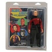 Star Trek TNG Retro Action Figure Picard