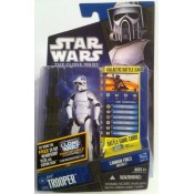 ARF Trooper Star Wars The Clone Wars Action Figure CW18