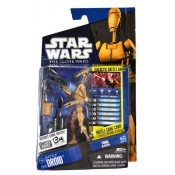 Battle Droid Star Wars The Clone Wars Action Figure CW19
