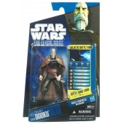 Count Dooku Star Wars The Clone Wars Action Figure CW06
