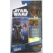Hondo Ohnaka Star Wars The Clone Wars Action Figure CW39