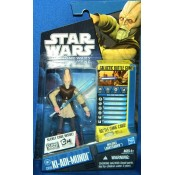 KI-ADI-Mundi Star Wars The Clone Wars Action Figure CW25
