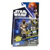 Plo Koon Star Wars The Clone Wars Action Figure CW53