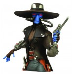Star Wars The Clone Wars Bust Bank Cad Bane