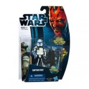 Star Wars Clone Wars Captain Rex CW13