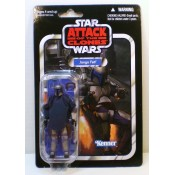 Star Wars Vintage Collection Jango Fett Action Figure