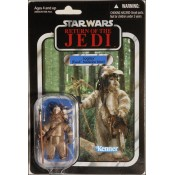 Star Wars Vintage Collection Logray Ewok Medicine Man Action Figure