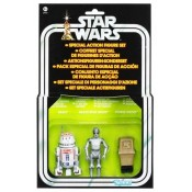 Star Wars Vintage collection Special Action Figure Set - Droid Set - R5-D4, Death Star Droid, Power Droid