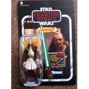 Star Wars Vintage Collection Qui Gon Jinn Action Figure