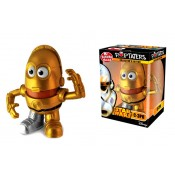 Star Wars C-3PO Poptaters Mr. Potato Head