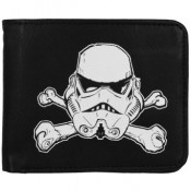 Stormtrooper Crossbones Wallet