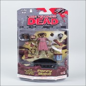 Walking Dead Comic Series 2 Penny