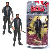 Walking Dead Comic Series 2 Governor