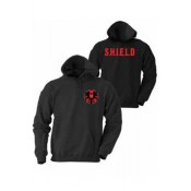 Agent of S.H.I.E.L.D. Logo Hoodie Sweater