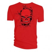 Captain America T-Shirt - The Red Skull