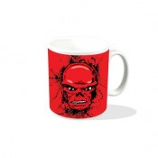 Captain America: The Red Skull - Mug