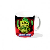 Fantastic Four: Galactus Devourer of Worlds - Mug