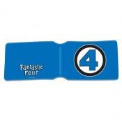 Fantastic Four Logo - Travel Pass