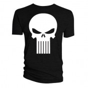 Punisher T-Shirt - Skull Logo