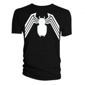 Spiderman Venom T-Shirt - Logo