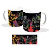 The Dark Judges 2000 AD Mug Judge Dredd