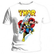 Thor T-Shirt - The Mighty Thor