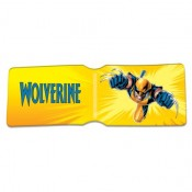 Wolverine Leaping - Travel Pass