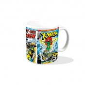 X-Men Classic Covers - Mug