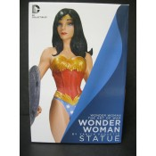 Wonder Woman The Art of War Statue Wonder Woman by Yanick Paquette